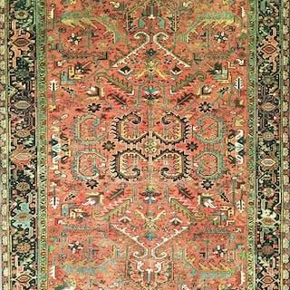 Heriz serapi fine - Carpet - 320 cm - 240 cm