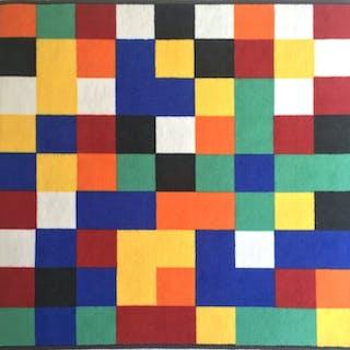Gerhard Richter - 1025 Farben (Multiple)