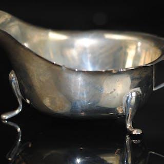 Sauciere - .925 Silber - Viner's Ltd (Emile Viner) of...