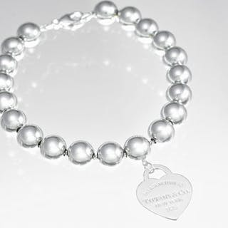 Tiffany & Co.Return to Tiffany Bead Silver - Bracelet