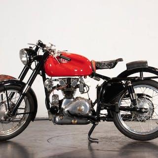 Gilera - Nettuno Sport- 250 cc - 1952