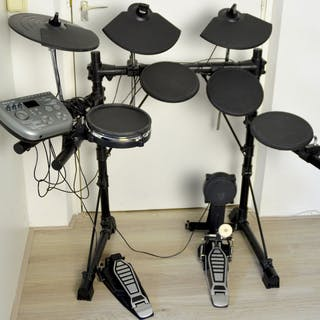 Ringway - TD90 - Schlagzeug, Elektronisches Schlagzeug