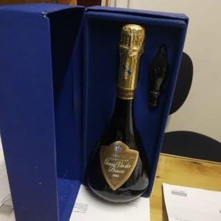 1993 De Venoge Grand Vin des Princes - Champagne Premier...