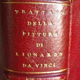 Lionardo Da Vinci - Trattato della Pittura - 1817