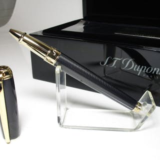 S.T. Dupont 007 James Bond Limited Edition - Roller ball