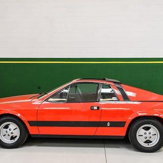 Lancia - Beta Montecarlo- 1975