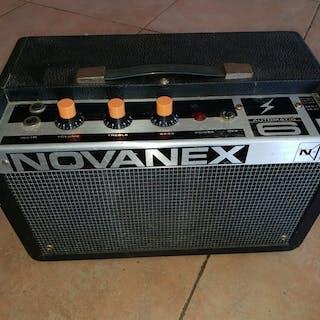 Novalex - Automatic 6 - Amplificateur