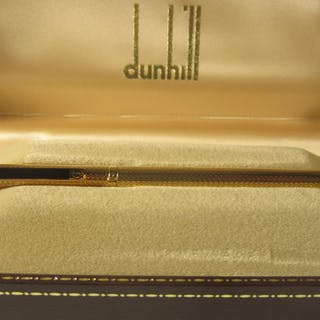 Dunhill - Rare and exclusive original pen ballpoint pen very good condition