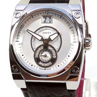 Savoy - Icon Petite mit 15 Diamanten - C1101A.04A.L1 - Women - 2011-present