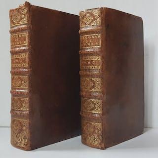 Jacques Robbe - Méthode pour apprendre facilement la geographie - 1703