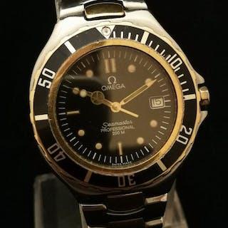 Omega - Seamaster Professional 200m - 396.1061 - Men - 1980-1989
