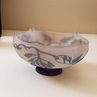 Gallé - Vase