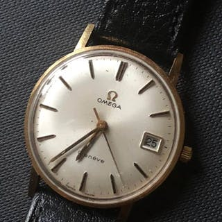 Omega - Geneve - 30871464 - Hombre - 1960-1969