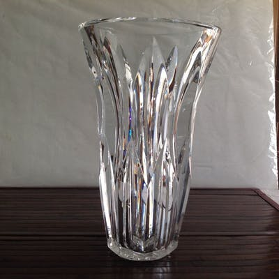 Saint Louis - Vase (1) - Cristal