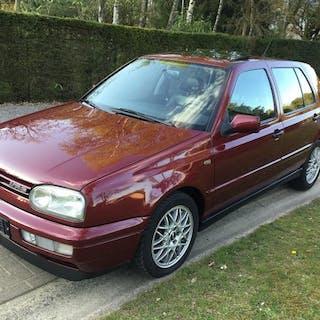 Volkswagen - Golf VR6 Automaat - 1996