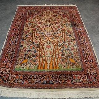 kaschmir gohm - Teppich - 220 cm - 135 cm