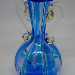campanella - Murano - Vaso (1) - Vetro