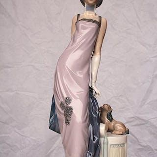 Vincente Martinez - Lladró - Figurine(s) - Porcelain
