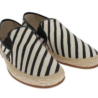 Dolce & Gabbana - Never Used - 44EU - Linen- Zapatos PREMIUM - Talla: 44EU