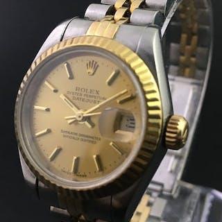 Rolex - Datejust Lady - 69173 - Women - 1980-1989