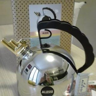 Richard Sapper - Alessi - Kessel - 9091