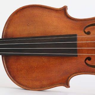 labeled G. Pedrazzini - 4/4 - Geige - Italien - 1930