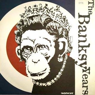 Banksy- The Banksy Years