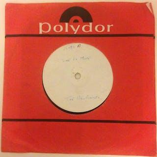 The No Names - She is mine - 7″-Single - 1964/1964
