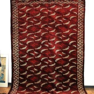 Ersari Yomuth nomaden- Carpet - 300 cm - 200 cm