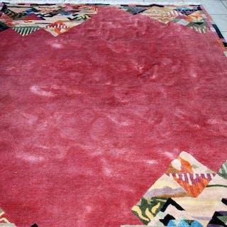 Modern Contemporary - Carpet - 305 cm - 200 cm