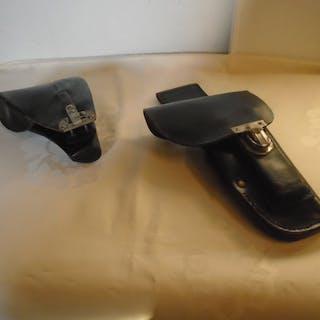 Deutschland - Pistool holster - geen - keine
