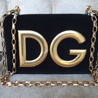 D&G - Girls Shoulderbag Borsa a spalla