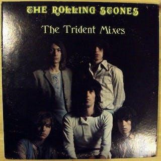 Rolling Stones - The Trident Mixes 2LP - 2xLP Album (double album) - 1979/1979
