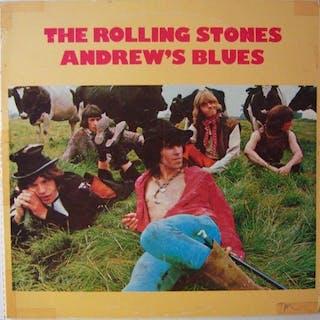 Rolling Stones - Andrew's Blues 1LP - LP album - 1975/1979