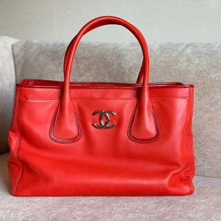 Chanel - Executive Cerf Tote bag