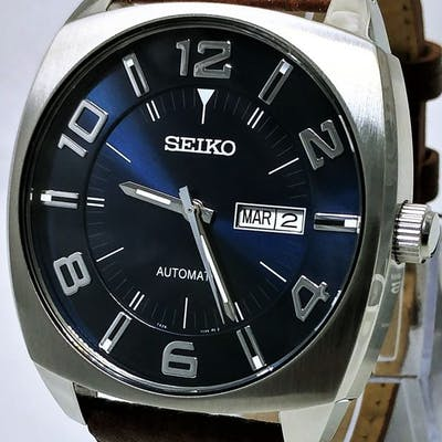 "Seiko - ""NO RESERVE PRICE"" Automatic - Vintage Series..."