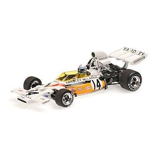 MiniChamps - 1:43 - McLaren Ford M19 P