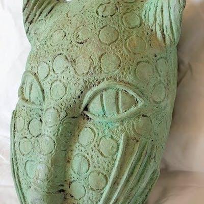 Bronze (1) - Bronze africain - BENIN BINI EDO - Nigeria
