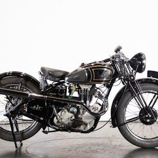 AJS - 38-26 - 350 cc - 1938