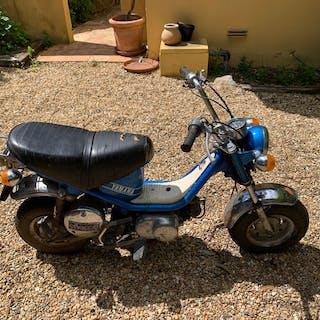 Yamaha - Chappy - 50 cc - 1975