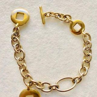 Pomellato - 18 kt. Yellow gold - Bracelet