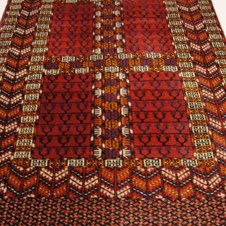 Tekke Engasi - Carpet - 152 cm - 103 cm