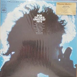 Bob Dylan - Diverse Titel - LP's - 1973/2017