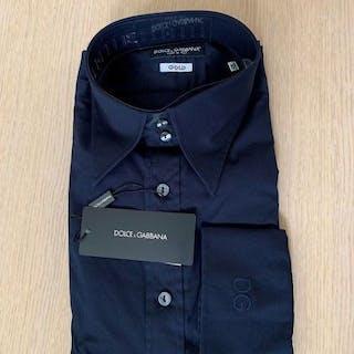 Dolce & Gabbana - Never Used - NO RESERVE PRICE- Camisa...