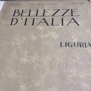 E.I.A. Milano - Belezze d'Italia Liguria - 1924