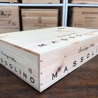 2015 Massolino Barolo - Piemonte - 6 Bottiglie (0,75 L)