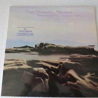 Moody Blues - The amazing Moody Blues - 9 LP's (5x Double...