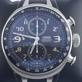 "Oris - TT3 Chronograph Automatic ""NO RESERVE PRICE"" - Men - 2011-present"