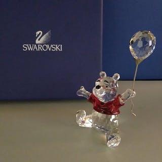 Mario Dillitz - Swarovski - Winnie the Pooh (1) - cristallo