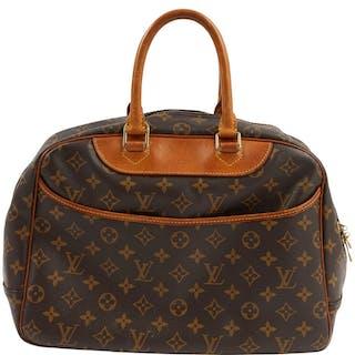 Louis Vuitton - Deauville Handbag